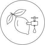 Koldpresset ingredi juice