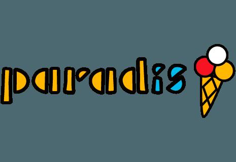 Paradis citronjuice citronsorbet